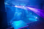 Hertfordshire Stage Hire